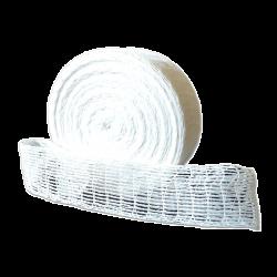 Формовочная сетка белая 150 мм 2 м